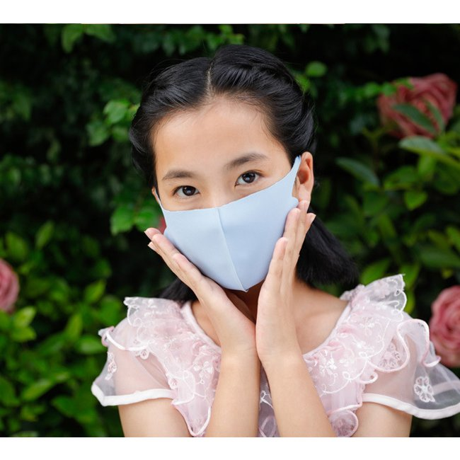 冷感マスク ひんやり 洗えるマスク接触冷感 ひんやり 3枚入り クール 息苦しくない サイズ調整可 洗える 花粉症対策 日焼け対策 冷たい ひんやり 小顔効果|ejej-shopping|10