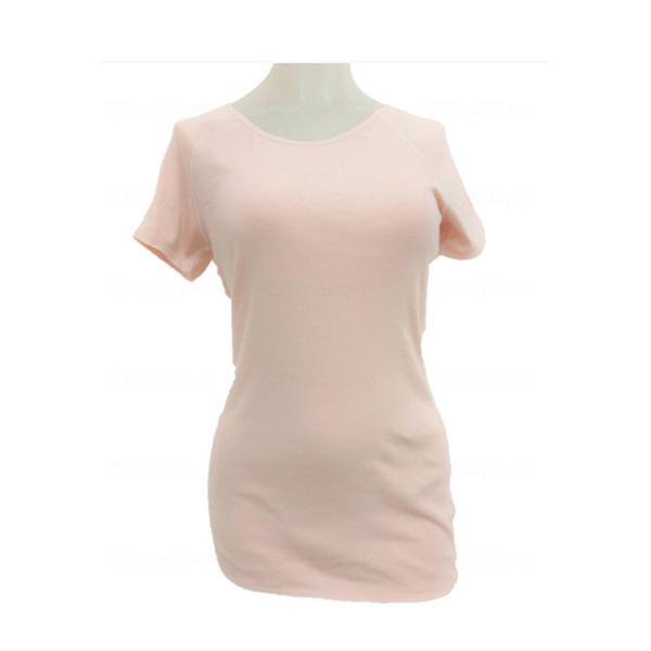 自立支援型機能性肌着 スルリエ ピンク SU01P S M 介護用品 エナメディカル 激安価格と即納で通信販売 婦人用肌着 綿100% L 女性用肌着 ※ラッピング ※