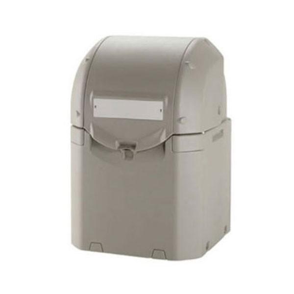 (代引き不可) リッチェル ワイドペール ST350 94470 94470 (業務用 ゴミ箱 施設用品) 介護用品