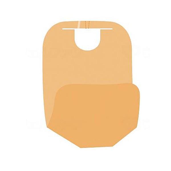 激安通販販売 ポケロン 箱 60枚入 イワツキ 使い捨て 介護 セールSALE%OFF 介護用品 用 食事 エプロン