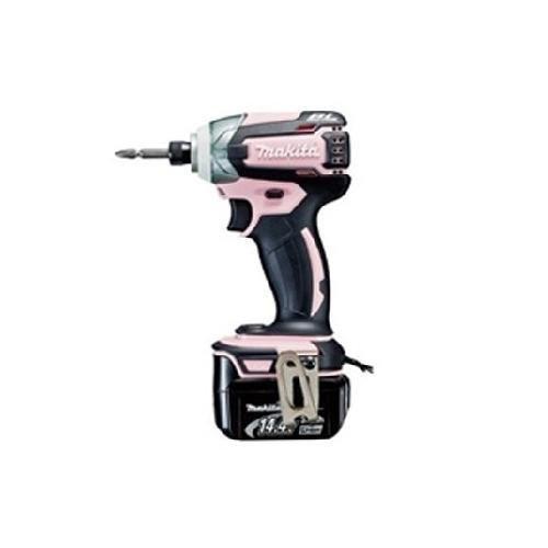 【楽天カード分割】 マキタ(Makita) 充電式インパクトドライバ ピンク TD136DRMXP, 人形の一藤 db87f7f2