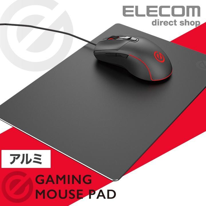 パッド ゲーミング マウス