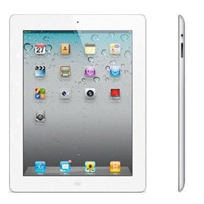 Apple Pad2 第2世代 16GB Wi-Fiモデル おしゃれ A 本体 18%OFF ホワイト MC979J A1395