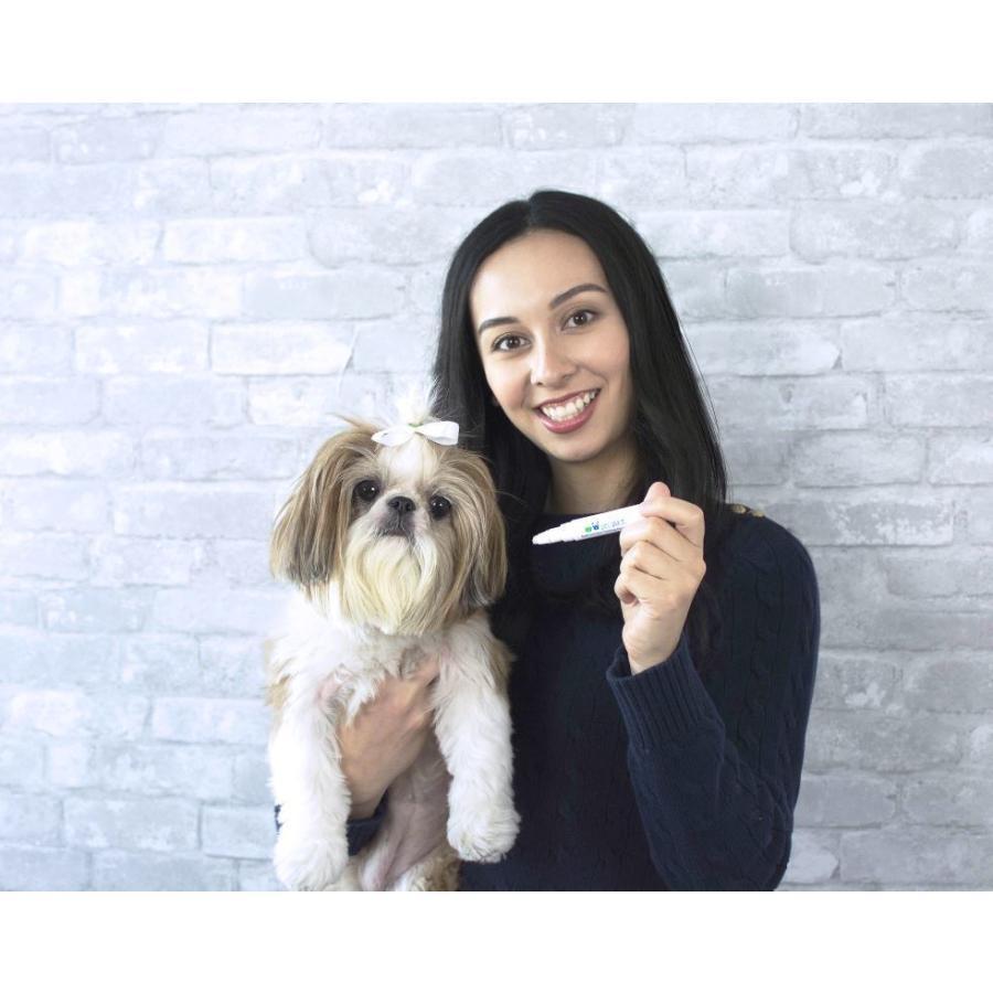 ペットピュア オールナチュラル 歯と歯茎のジェル(ペンタイプ)犬猫用 1本|elementsjapan