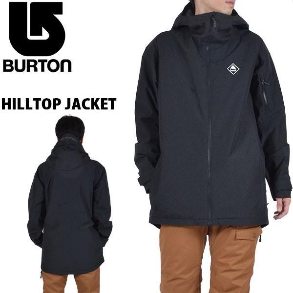 スノーボードウェア バートン BURTON HILLTOP JACKET メンズ ジャケット スノボ スノーボード スノーボードウエア 45%off