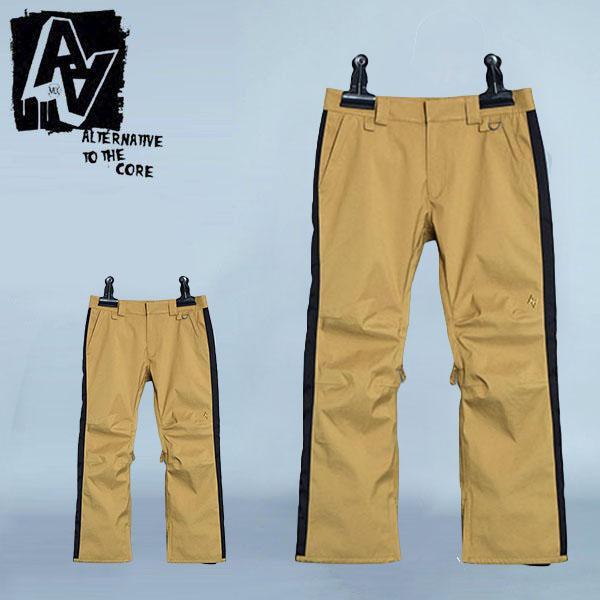 スノーボードウェア AA HARDWEAR ダブルエー 927 PANTS Dickies コラボ メンズ パンツ STRAIGHT FIT スノボ 2019-2020冬新作 10%off