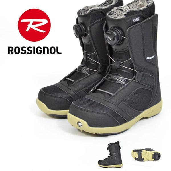 ROSSIGNOL ロシニョール スノーボード ブーツ スノボ DUSK BOA レディース ボア RFH00J4 送料無料 45%off