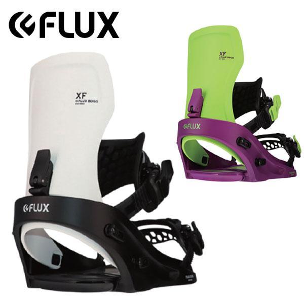 FLUX フラックス バインディング XF エックスエフ メンズ スノーボード BINDING ビンディング 送料無料 2018-2019冬新作 20%off