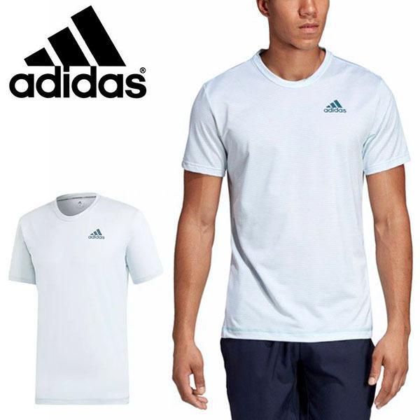 63926b92119c6 得割30 半袖 Tシャツ アディダス adidas メンズ TENNIS PARLEY STR TEE ...