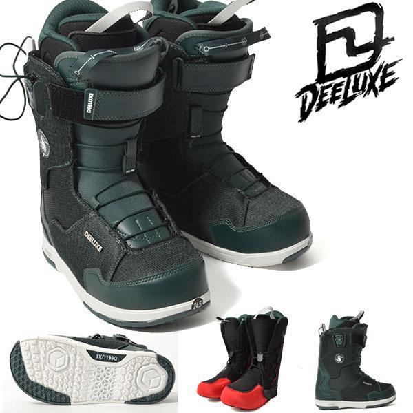 ディーラックス DEELUXE スノーボード ブーツ ID 7.1 Lara TF レディース アイディー ララ スノボ サーモインナー 成型 18-19 25%off