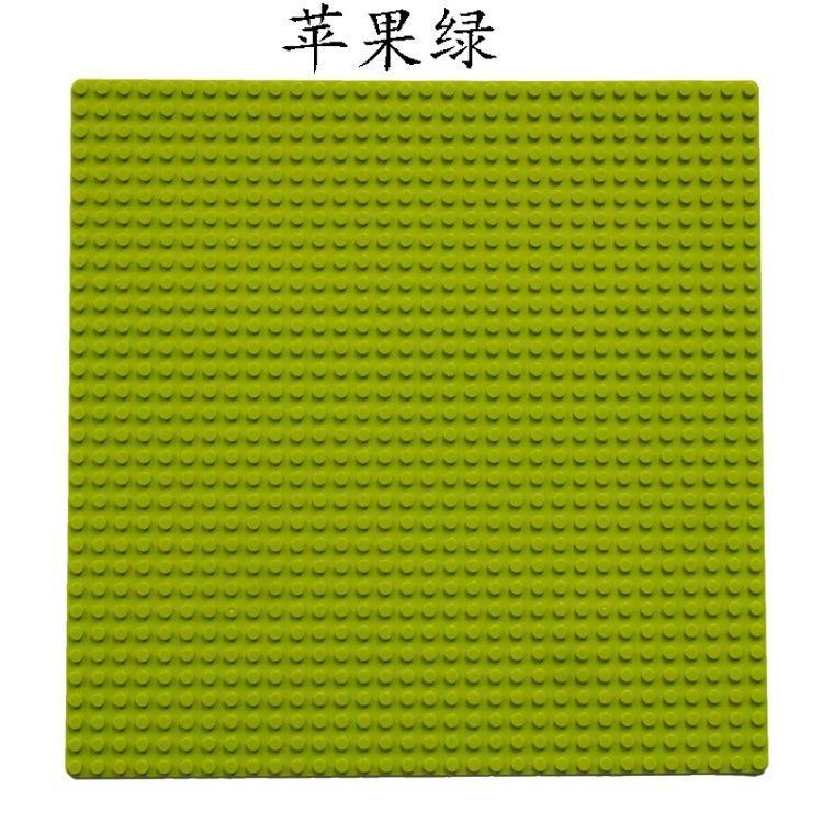 基礎板 レゴ 互換性ブロック 32×32ポッチ クラシック 1枚|elexparts|20