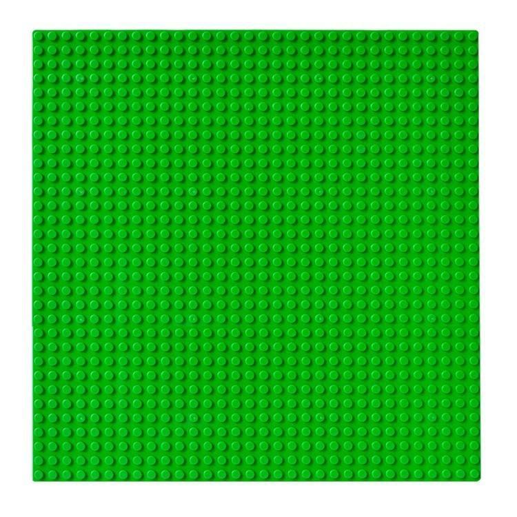 基礎板 レゴ 互換性ブロック 32×32ポッチ クラシック 1枚|elexparts|10