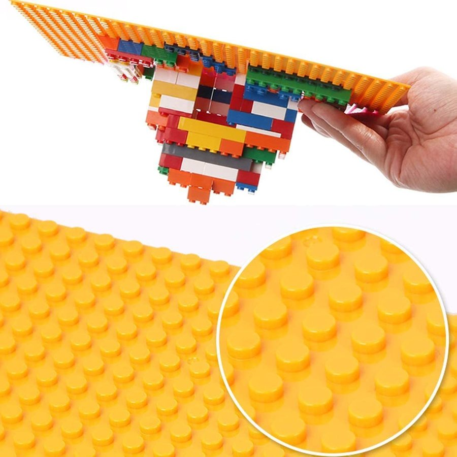 基礎板 レゴ 互換性ブロック 32×32ポッチ クラシック 1枚|elexparts|05