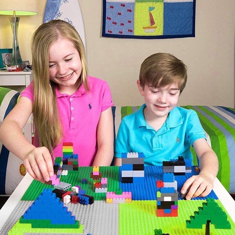 基礎板 レゴ 互換性ブロック 32×32ポッチ クラシック 1枚|elexparts|06