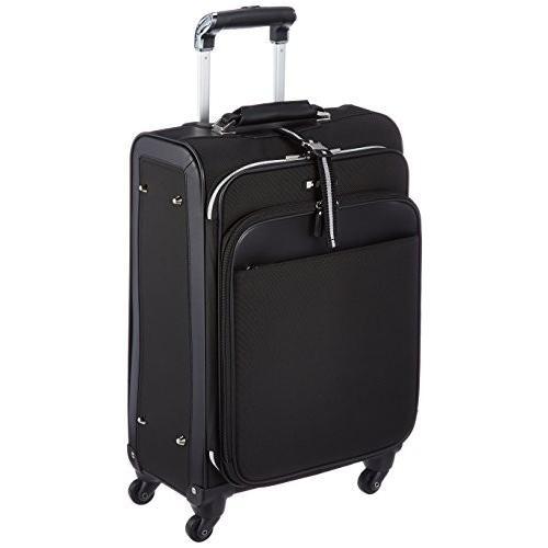 [サンコー] SUNCO MORAFU-iza キャリーケース ソフトスーツケース ソフトキャリーバッグ 4輪 32L 60cm 3.9kg MOIZ