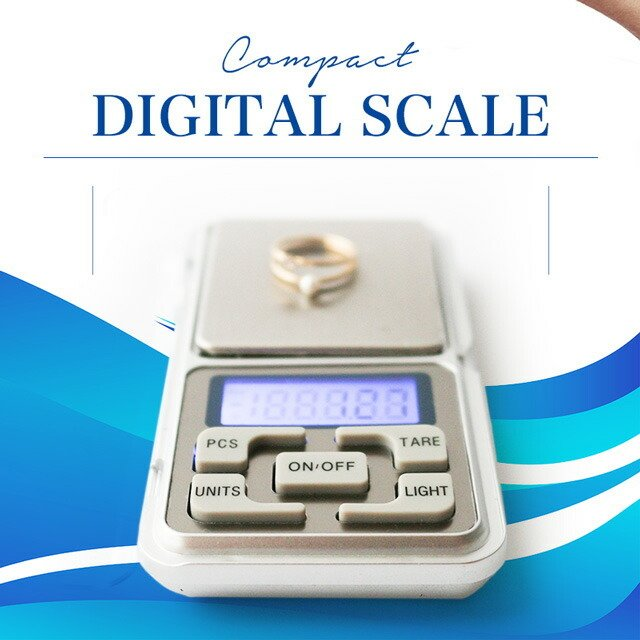 0.01g対応 デジタルスケール 最大500g計測可 小型 はかり 秤 小型 携帯用 計量 精密 電子 ミクロ 軽量 LED バックライト elpisstore 04