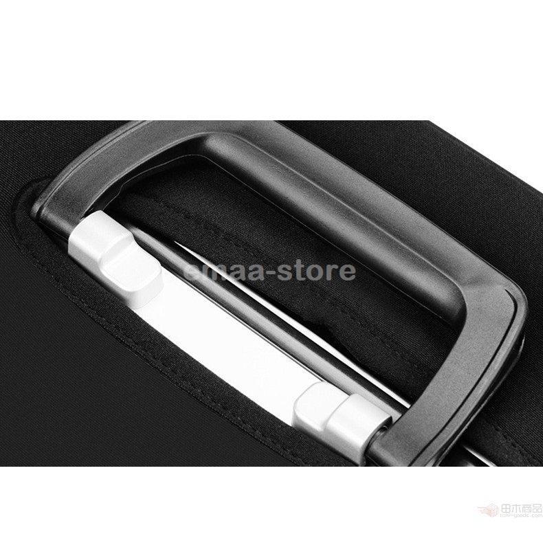 スーツケースカバー キャリーバッグケースカバー ラゲッジカバー トランク伸縮保護カバー 汚れ 傷 盗難防止 お洒落 旅行用品 S/M/L/XLサイズ適用|emaa-store|06
