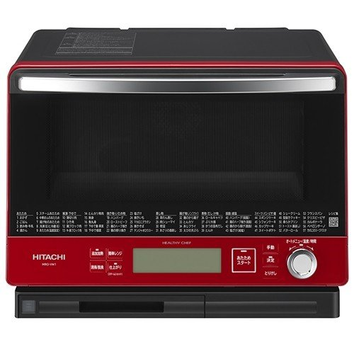 過熱 水蒸気 オーブン レンジ 過熱水蒸気オーブンレンジのメリット