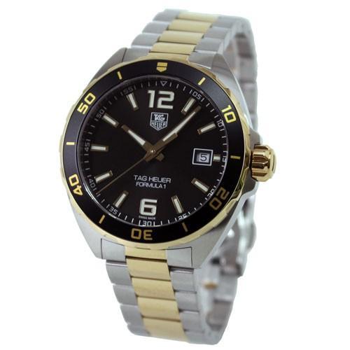 uk availability c8be5 2b942 タグ・ホイヤー メンズ腕時計 フォーミュラ1 WAZ1121.BB0879 :4936606369837:カメラのキタムラ - 通販 - ...