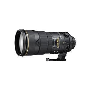【】 ニコン AF-S NIKKOR 300mm F2.8G ED VR II