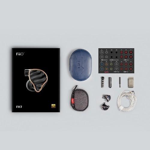 FiiO FH7【10%OFFクーポン配布中】|emilaidirect|04