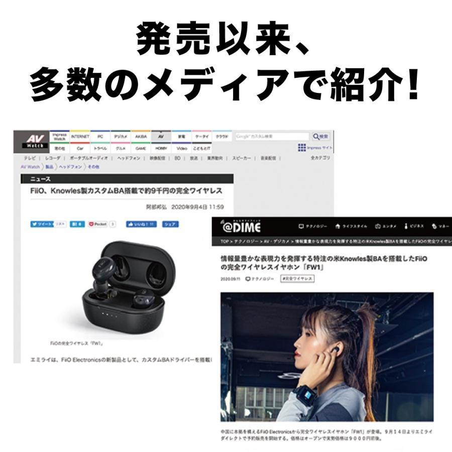 FiiO FW1【10%OFFクーポン配布中】|emilaidirect|02