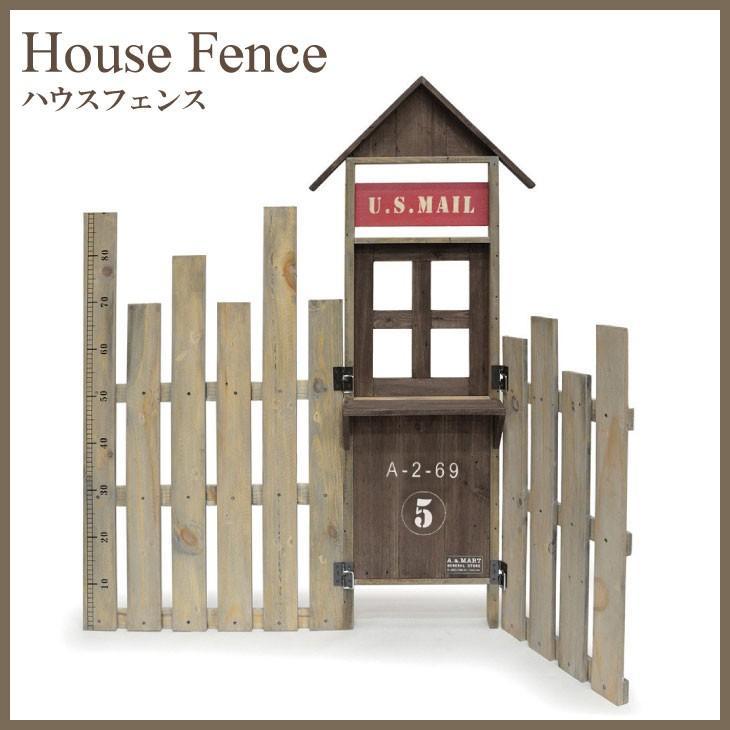 【アウトレット商品★送料無料】ハウスフェンス( L ) AZ-1156【azi-azi 木製フェンス 実寸スケール】