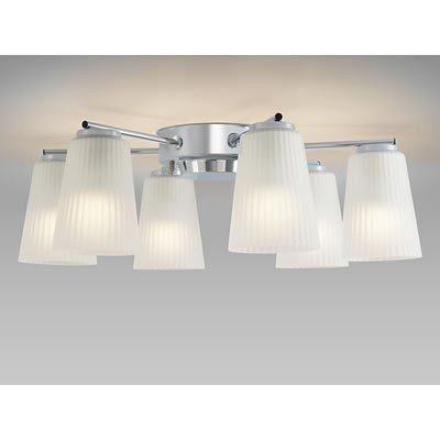NEC LED天井照明 LEDシャンデリアライト SXZ-LE266709L 電球色【120サイズ】
