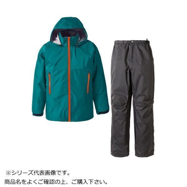 2018新発 GORE・TEX ゴアテックス レインスーツ メンズ アクア L SR136M同梱, ハルエチョウ 73e23327