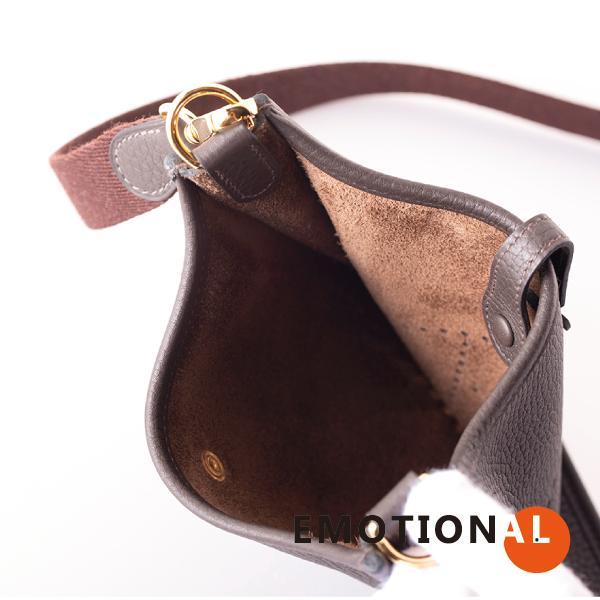 エルメス エヴリンTPM エベンヌ 新品|emotional-store|06