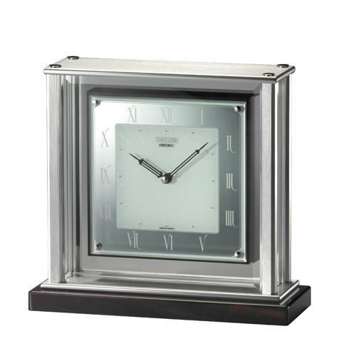 SEIKO セイコー 置き時計 DECOR デコール 高級 AZ745S お取り寄せ