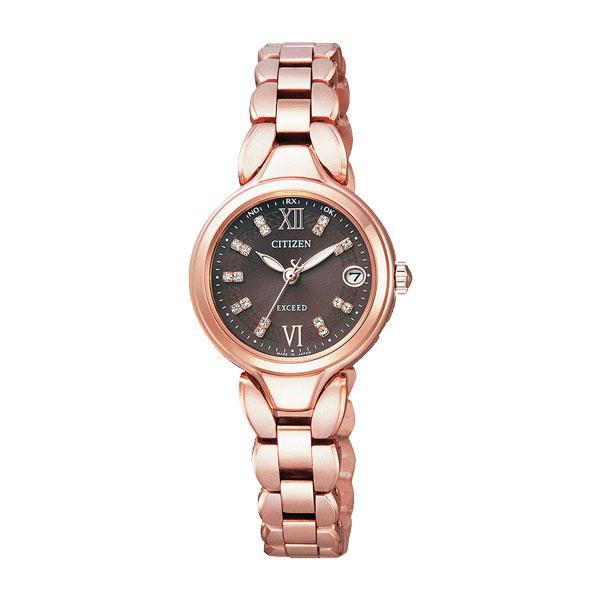 【ついに再販開始!】 シチズン CITIZEN エクシード レディース 腕時計 ES8042-67Z 国内正規, ロックファッションWAD-jellybeans 3b039376