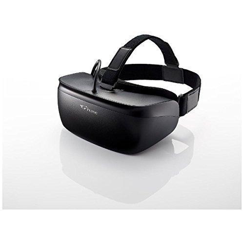 マウスコンピュータ G-Tune GTCVRBK1 「Steam VR」対応 ヘッドマウントディスプレイ|enaka