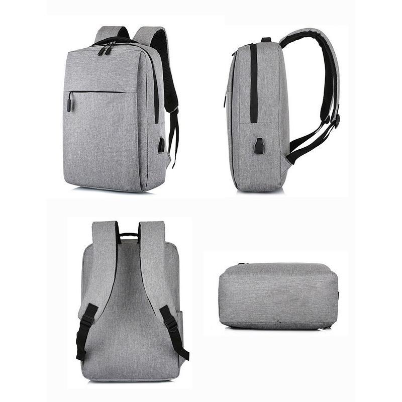 リュックサック バックパック パソコンバッグ ビジネス レディース メンズ ノートPC PCポケット付き 大容量 15.6インチワイド 男女兼用 アウトドア 旅行 通勤|encore|16