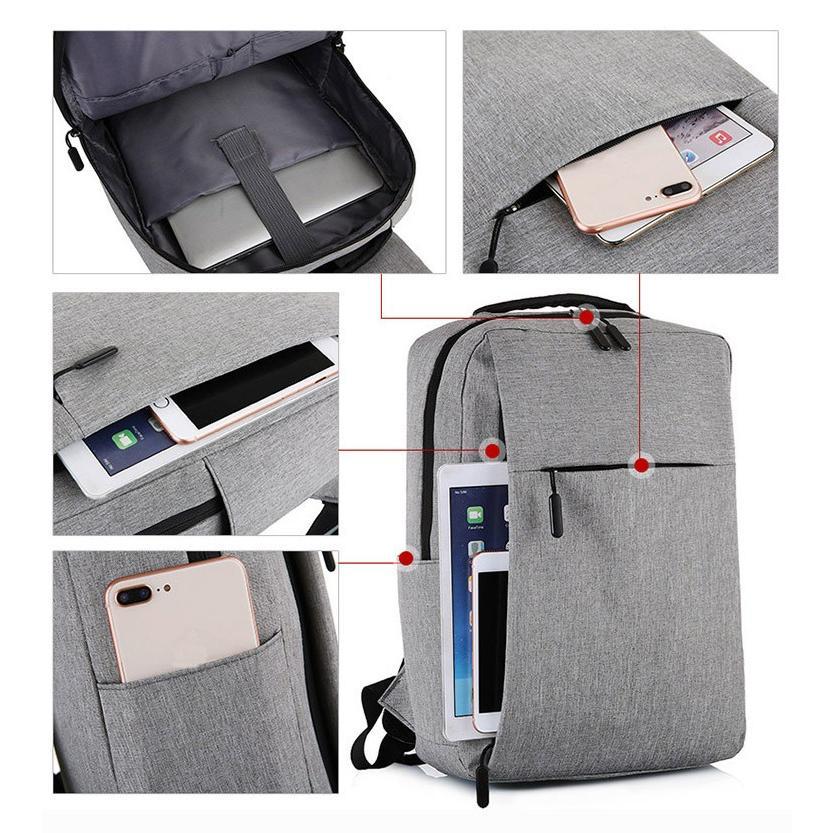 リュックサック バックパック パソコンバッグ ビジネス レディース メンズ ノートPC PCポケット付き 大容量 15.6インチワイド 男女兼用 アウトドア 旅行 通勤|encore|18