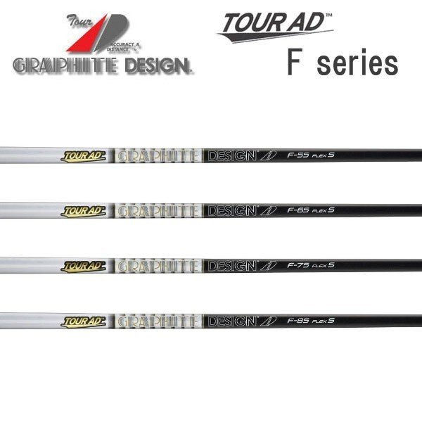 ピン PING G410 スリーブ装着シャフト グラファイトデザイン ツアーAD  Fシリーズ GRAPHITE DESIGN Tour AD FW専用シャフト