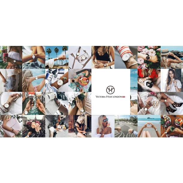 VICTORIA HYDE LONDON ヴィクトリアハイドロンドン 腕時計 レディス クリスタル VH30092 レディース 腕時計|endless|10