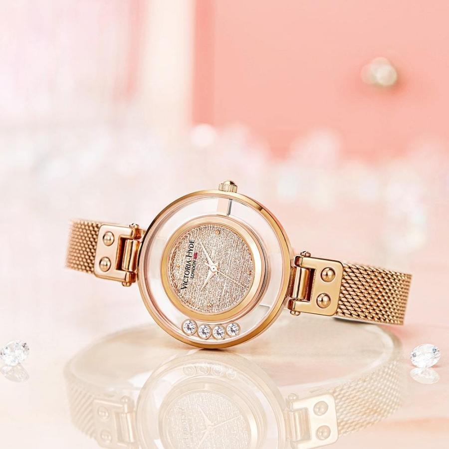VICTORIA HYDE LONDON ヴィクトリアハイドロンドン 腕時計 レディス クリスタル VH30097 レディース 腕時計 endless 03