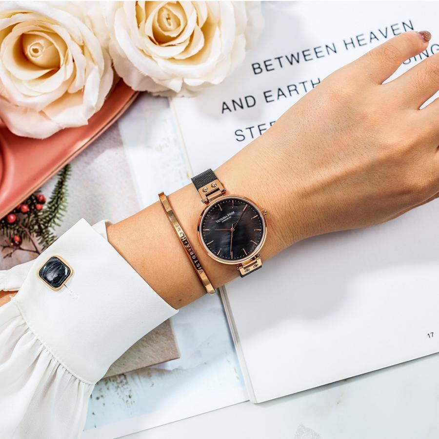 VICTORIA HYDE LONDON ヴィクトリアハイドロンドン 腕時計 レディス クリスタル VH30104 レディース 腕時計|endless|06