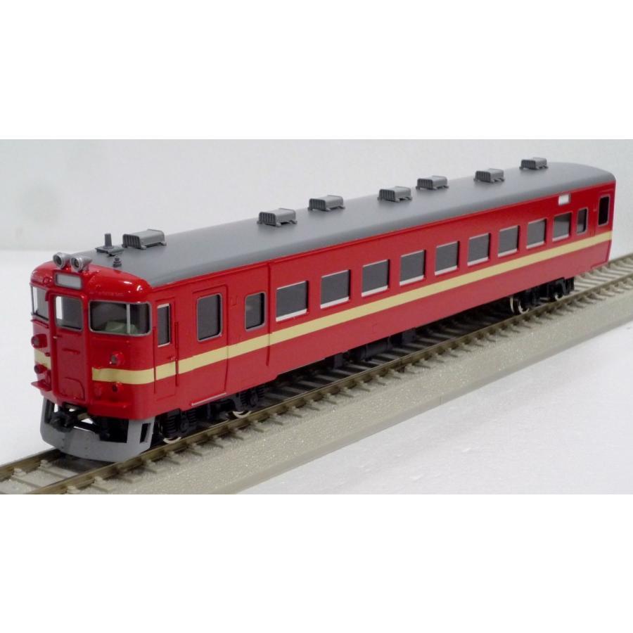 エンドウ 国鉄/JR北海道 711系 100番代 「新塗装」 3輌セット 真鍮製 スケール:1/80 レール幅16.5mmゲージ(HOゲージ)