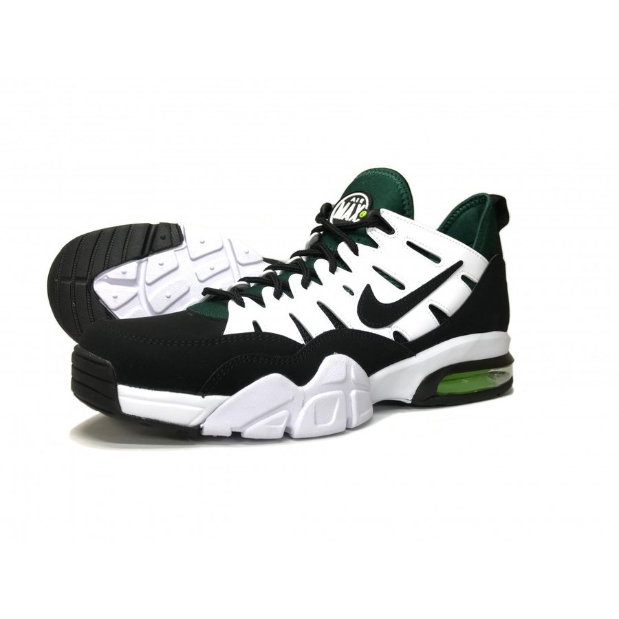 Nike Air Trainer Max ´94 Low (Black Black White Dark