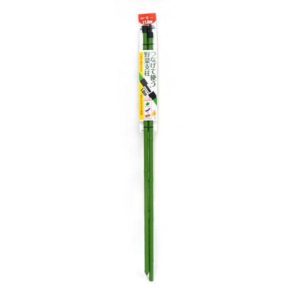 ご注文で当日配送 つなげて使う野菜支柱180cm 専門店