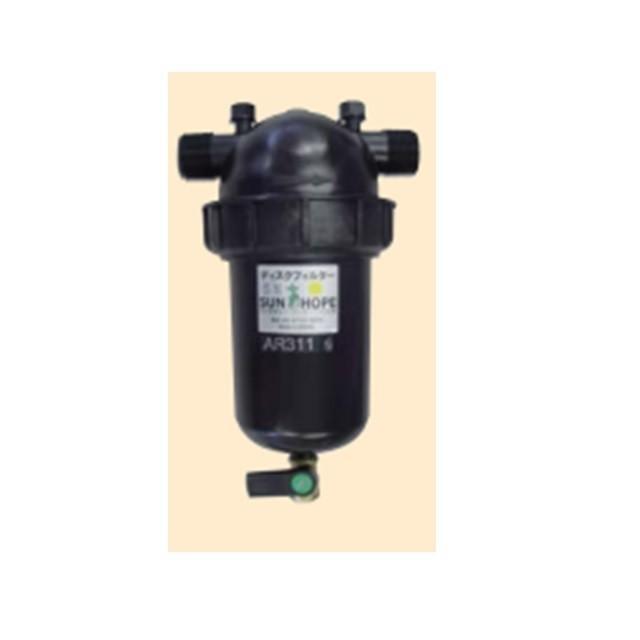 灌水 散水 潅水用 ディスクフィルターエレメント AR311M 200メッシュ AR311用