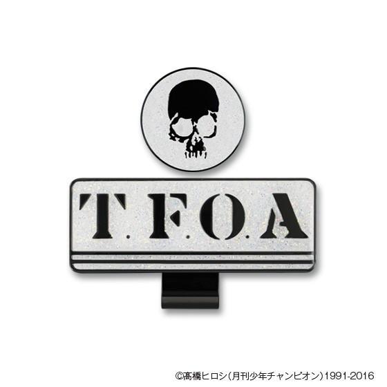 【送料無料】「クローズ×WORST」T.F.O.Aキャディバッグセット ゴルフ キャラクター グッズ|enjoycb|06