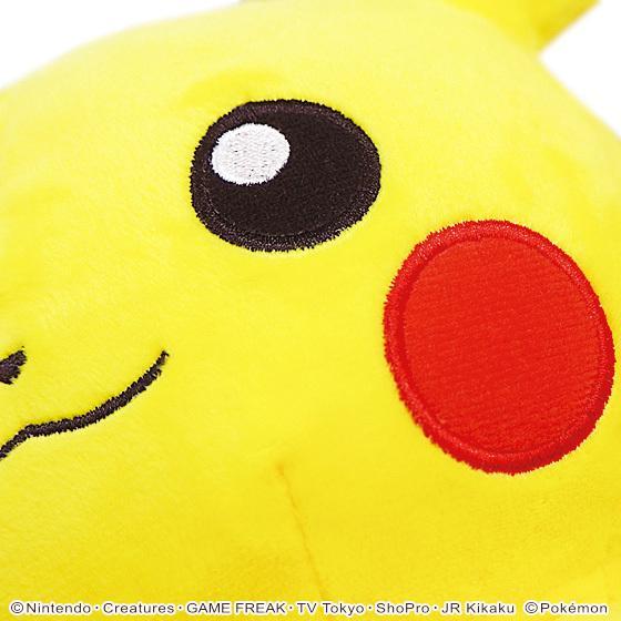 【送料無料】ポケットモンスター ヘッドカバーFW用 ピカチュウ ゴルフ キャラクター グッズ enjoycb 05