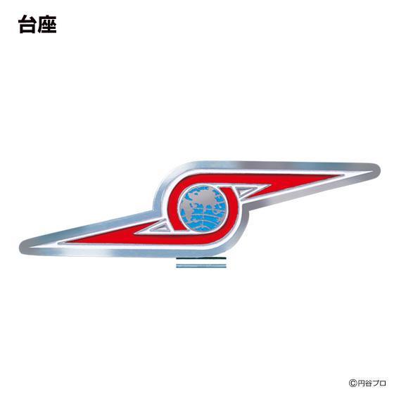 【クリックポスト送料無料】 ウルトラセブンゴルフマーカー(BIGサイズ) キャラクター グッズ|enjoycb|05