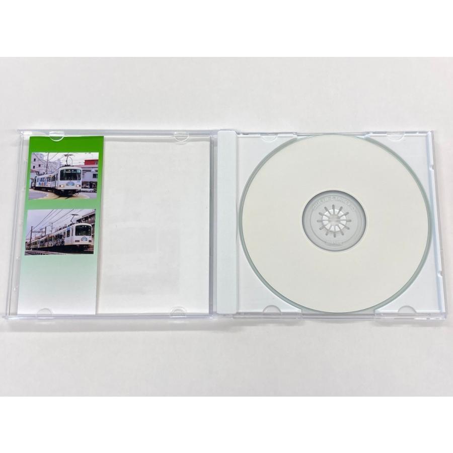 江ノ電録音記録シリーズ1 江ノ島電鉄1000形(藤沢→鎌倉)|enoden-goods|03