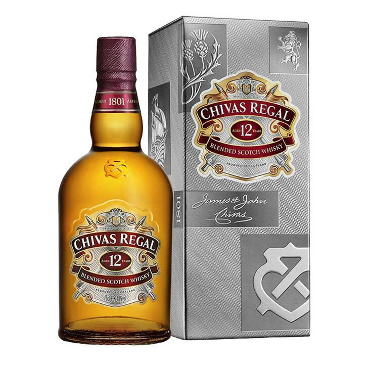 送料無料 シーバスリーガル 12年 700ml ウイスキー ブレンデッド スコッチ 40度 正規品 箱付 enokishouten