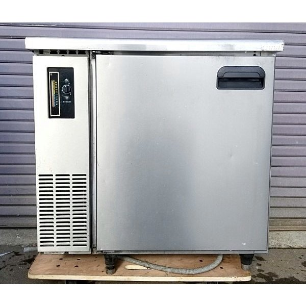 ダイワ テーブル型冷凍庫 コールドテーブル 3461SS【中古】