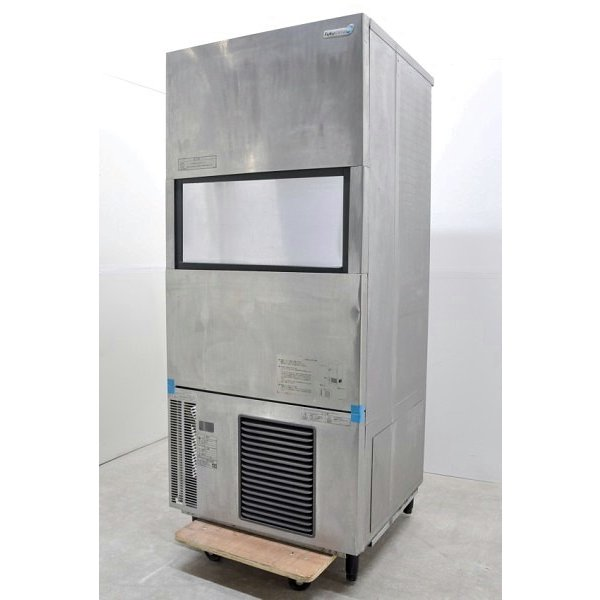 福島工業 製氷機 業務用 FIC-240KV-S 2013年製【中古】